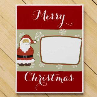 Christmas Holidays Santa Chocolate Candy Sweets Countdown Calendars