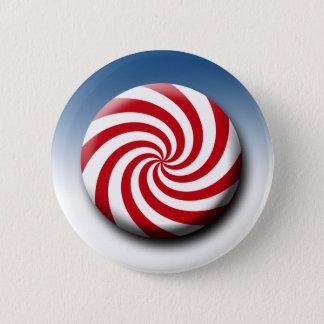 Christmas Holidays Winter Candy Pin