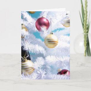 Christmas Homecoming Proposal.Christmas Homecoming Card