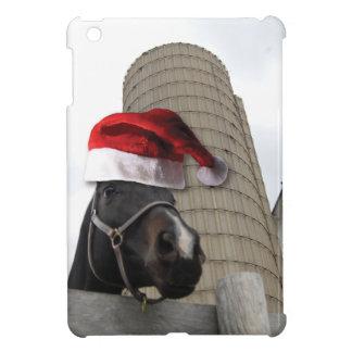 Christmas Horse iPad Mini Cover