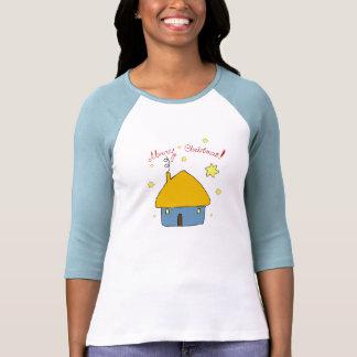 Christmas House T-shirt