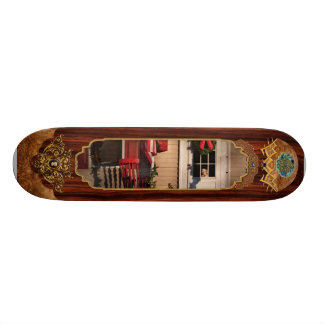 Christmas - How much is that doggy in the window Skateboard Decks
