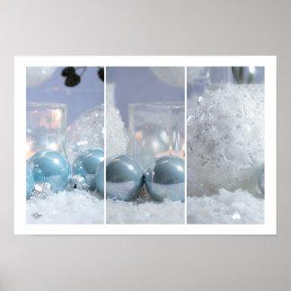 "Christmas Hue 48.3 cm x 33 cm (19"" x 13"") Poster"