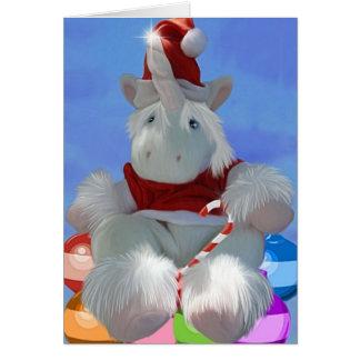 Christmas Huggles Cards
