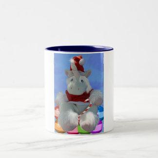 Christmas Huggles Coffee Mug