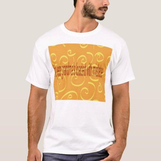 christmas humor T-Shirt