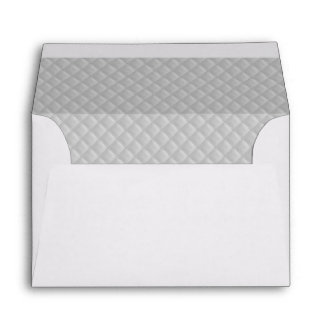 Christmas Icy White Quilt Pattern Envelopes