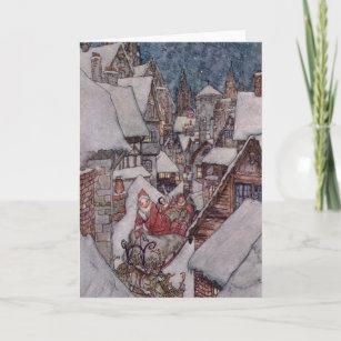 Arthur Rackham Christmas Gifts On Zazzle