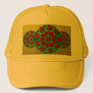 Christmas Imagery Hats/Ball Caps