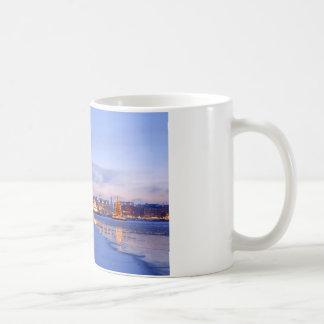 Christmas in Hamburg Coffee Mug