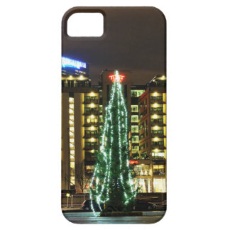 Christmas in Oslo, Norway iPhone SE/5/5s Case