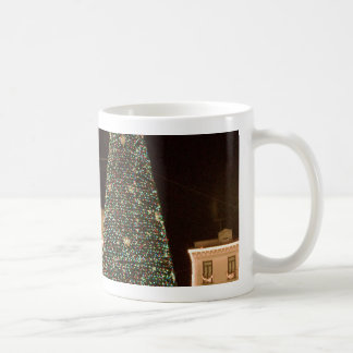 Christmas in Sorrento Coffee Mug