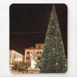 Christmas in Sorrento Mouse Pad