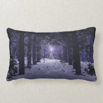 Christmas in the Pines Pillow