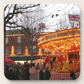 Christmas in York Coaster