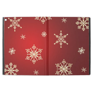 Christmas iPad Pro Case