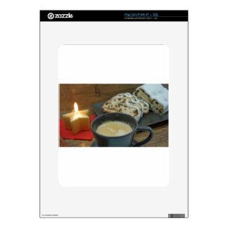 christmas iPad skins