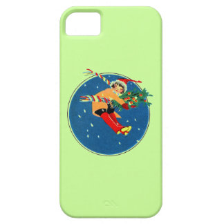Christmas  iPhone5 Case