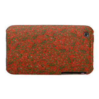 Christmas iPhone 3 Cases