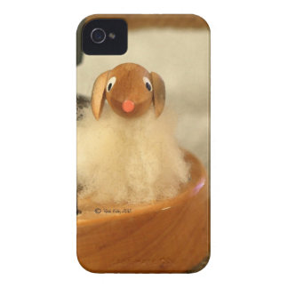 Christmas iPhone 4/4S Case-Mate Barely There Case