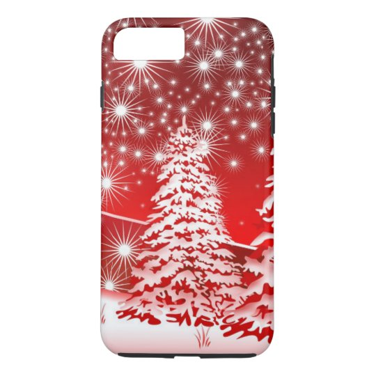 christmas iphone 8 plus7 plus case