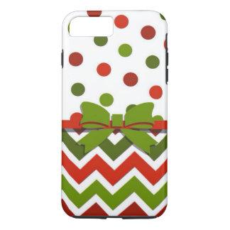 christmas iPhone 8 plus/7 plus case