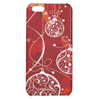 Christmas iPhone 5C Cases
