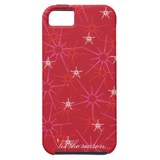 Christmas iPhone case