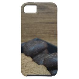 christmas iPhone SE/5/5s case