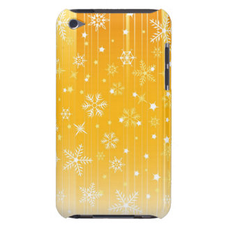 Christmas iPod Case Barely There iPod Cover