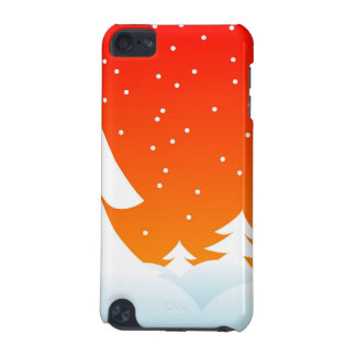 Christmas iPod Case iPod Touch 5G Covers