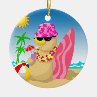 Christmas is cool ! christmas ornaments