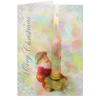 Christmas is here cards