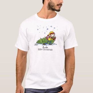 Christmas is in the Air T-Shirt