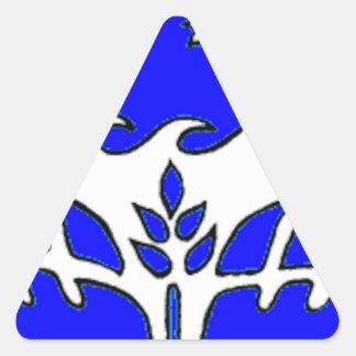 Christmas Island (Australia) Coat of Arms Sticker