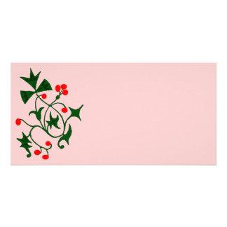 Christmas Ivy Card