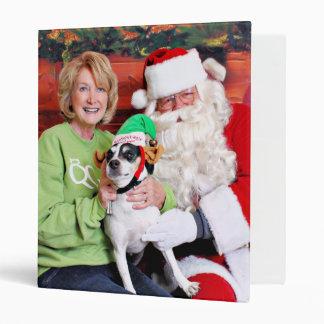Christmas - Jack Russell - Eddie Binder