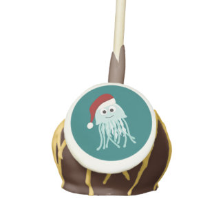 How To Make Jellyfish Cake Pops
