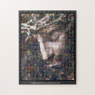 Christmas Jesus Jigsaw Puzzles
