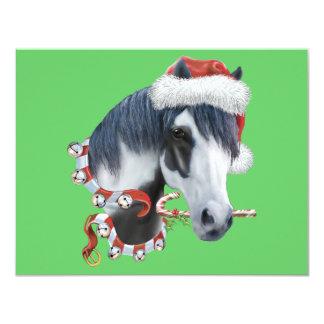 Christmas-Jingle-Ziggy Invitation