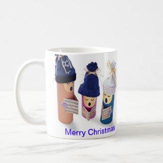 Christmas Jingles Mugs