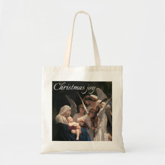 Christmas Joy Bag