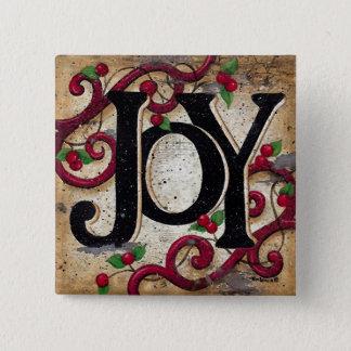 Christmas Joy ~ Buttons