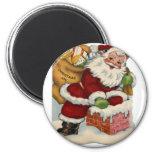 Christmas Joy Fridge Magnets