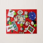 Christmas Joy Jigsaw Puzzle