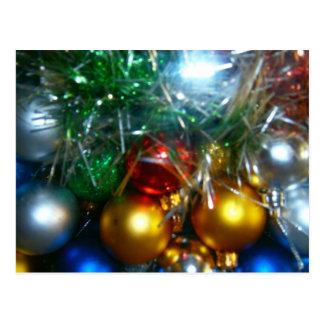 Christmas Joy products Postcards