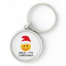 Christmas Keychain
