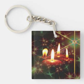 Christmas Key Chain