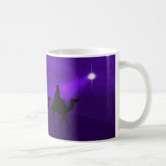 Christmas Kings White 11 oz Classic White Mug