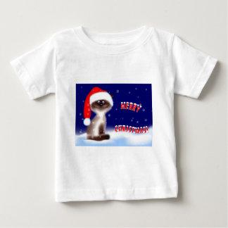 Christmas Kitty Shirt